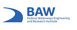 Logo der Bundesanstalt für Wasserbau