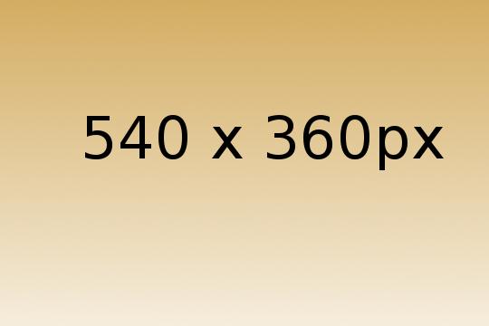 Beispielgrafik 540x360px