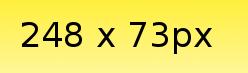 Beispielgrafik 248x73px