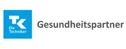 Logo TK Gesundheitspartner