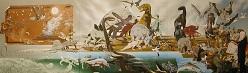 Darwin-Gemälde