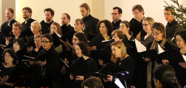 Alumni-Chor Universität Hamburg