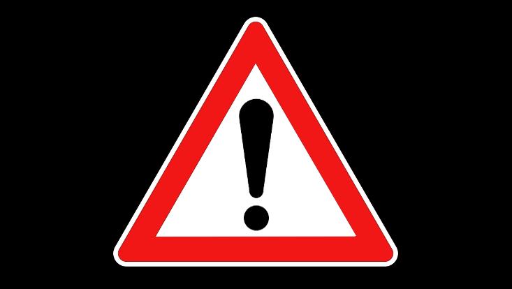 Sicherheitswarnung