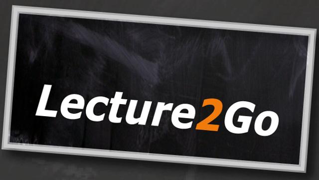 Lecture2Go