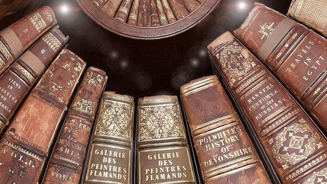 bibliotheksma