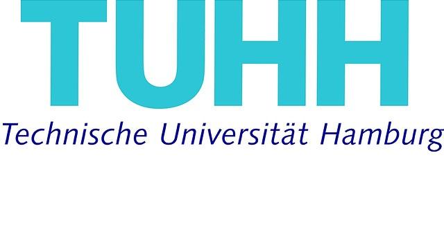 Logo der Technischen Universität Hamburg (TUHH)