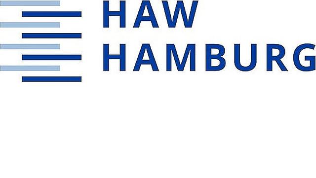Logo der Hochschule für Angewandte Wissenschaften (HAW)