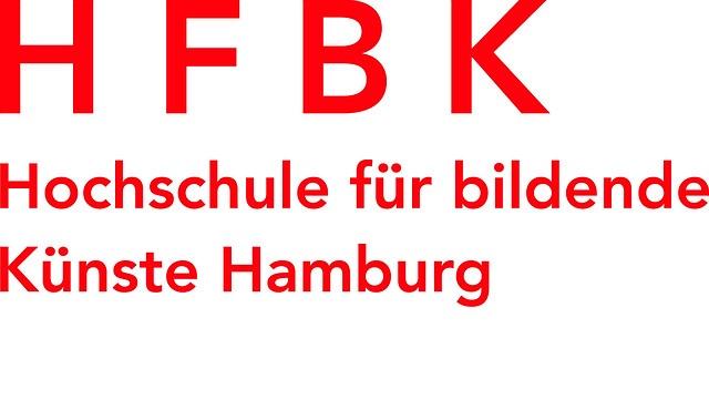 Logo der Hochschule für bildende Künste Hamburg (HFBK)