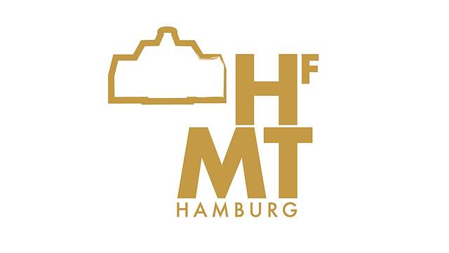 Logo der Hochschule für Musik und Theater Hamburg