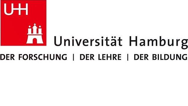Logo der Universität Hamburg (UHH)