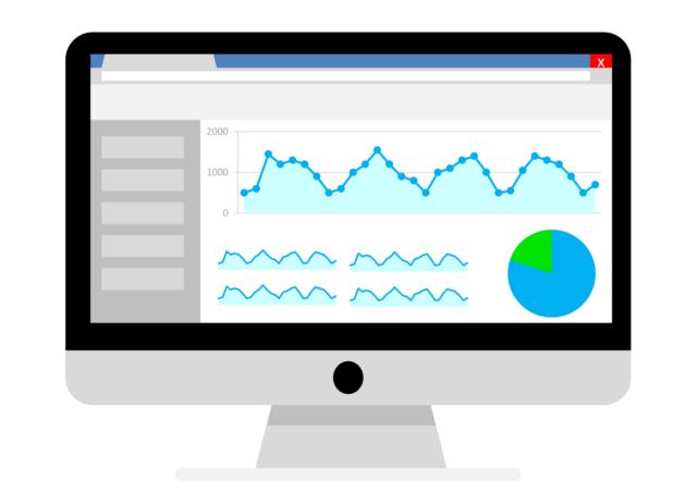Symbolbild Webanalyse