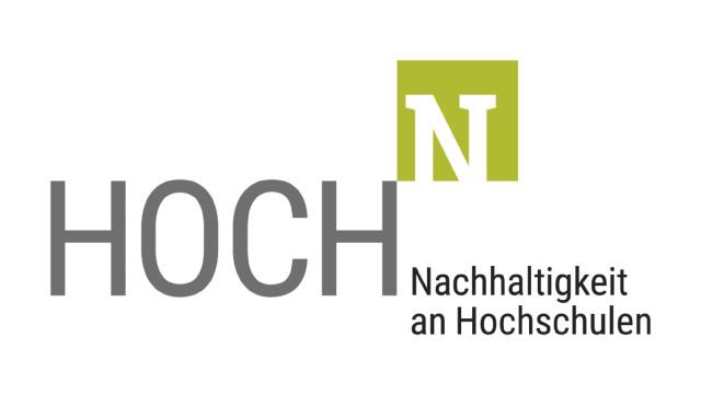 Logo HOCH-N