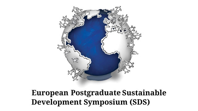 European Postgraduate Sustainable Development Symposium (SDS) Logo