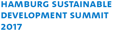 Hamburg Sustainable Development Summit 2017