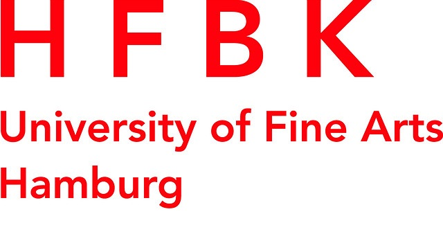 Logo of University of Fine Arts Hamburg