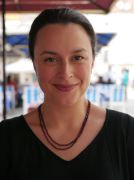 Dr. Sarah McMonagle