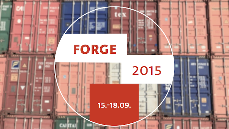 FORGE2015