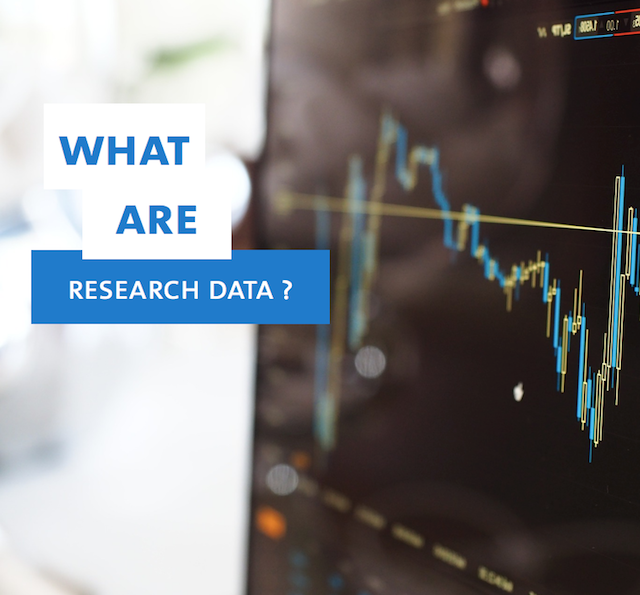 What are Research Data?