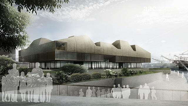 Academy für Architectural Culture