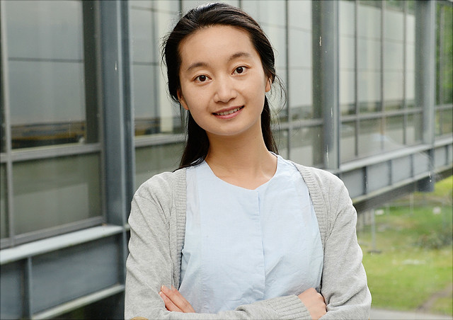 Zhejun Yao