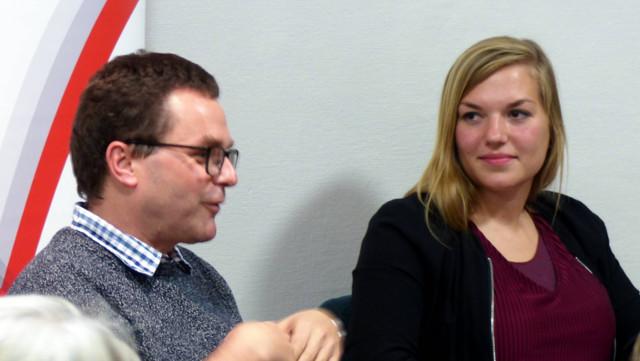 Prof. Dr. Kai Uwe Schnapp, Susanne Mira Heinz