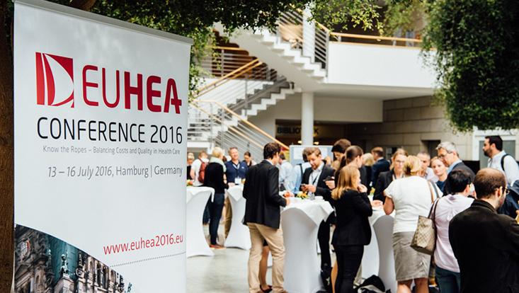 EUHEA 2016