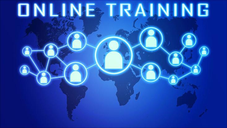 Train the E-Trainer