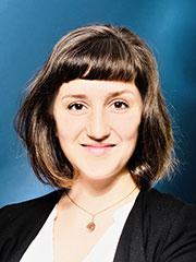 Anika Koch
