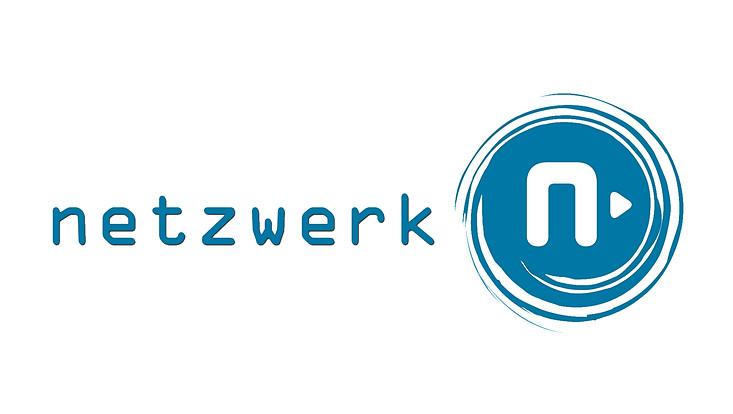 Logo netzwerk n