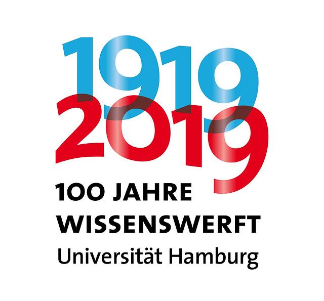 Logo 100 Jahre Wissenswerft