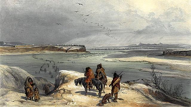 Indianer – Verlorene Welten