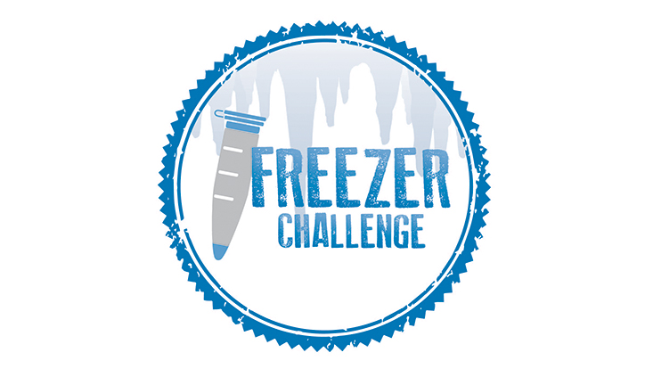 Logo Freezer Challenge