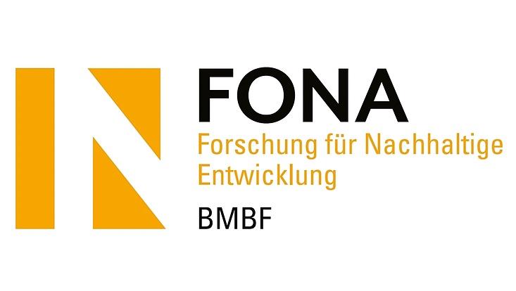 Logo des Bundesministerium für Bildung und Forschung Förderschwerpunktes Sozial-ökologische Forschung