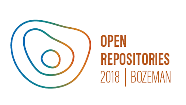Open Repositories 2018 Bozeman