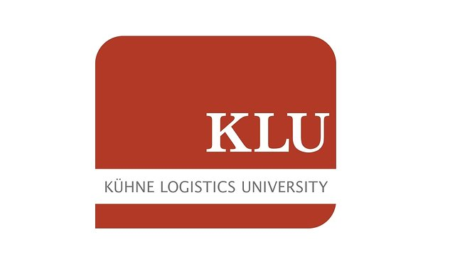 Logo der Kühne Logistics University