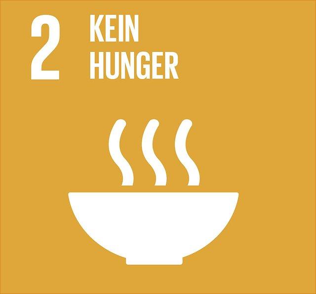 Abbildung SDG 2
