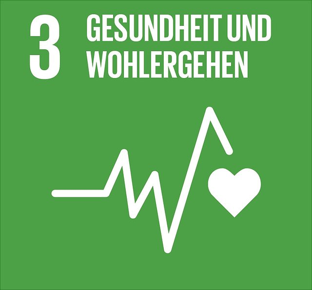 Abbildung SDG 3