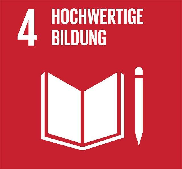Abbildung SDG 4