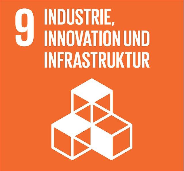 Abbildung SDG 9