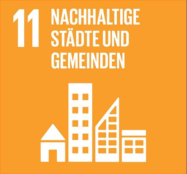Abbildung SDG 11
