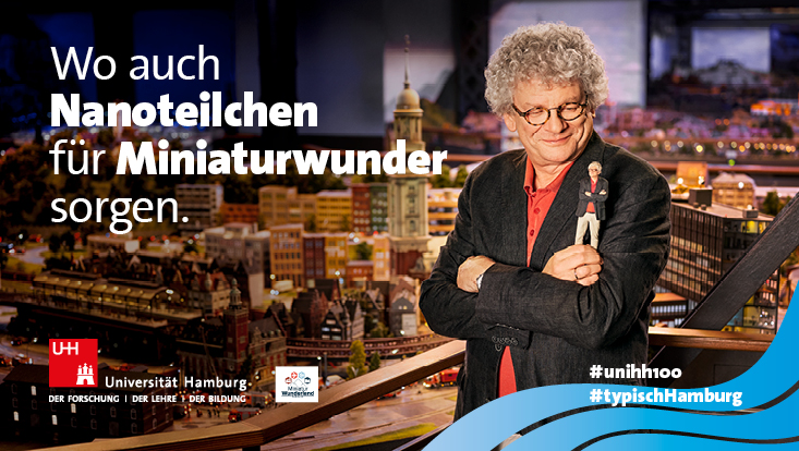 Prof. Dr. Horst Weller