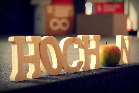 HOCH-N Netzwerktag 2018