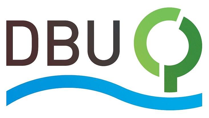 Logo der DBU