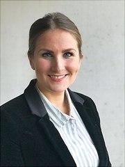 Hannah Schmiegelow