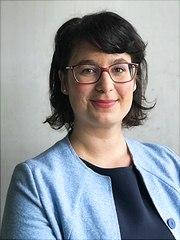 Dr. Linda Jauch