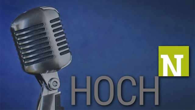 HOCH-N Podcast