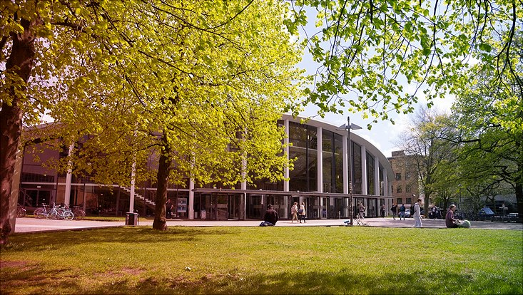 Campus Von-Melle-Park