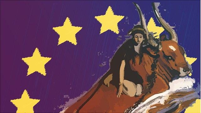 Die Entführung der Europa