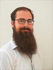Profilfoto Konrad Gray
