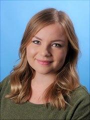 Ein Profilfoto von Kathrin Ruhnke.